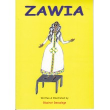 Zawia